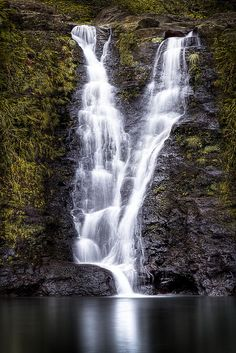 waterfalls in hawaii maui | Recent Photos The Commons Getty Collection Galleries World Map App ...
