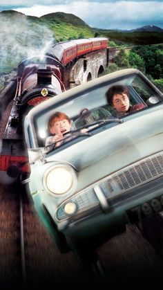 Ignoring threats to his life, Harry returns to Hogwarts to investigate – aided by Ron and Hermione – a mysterious series of attacks. Arte Do Harry Potter, Harry Potter Poster, Harry Potter Wizard, Harry Potter Facts, Harry Potter Quotes, Harry Potter Movies, Hermione Granger, Harry And Hermione, Ron Weasley