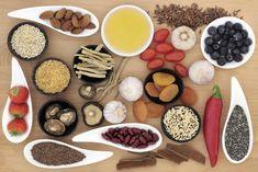 50 superalimentos que NO PUEDEN FALTAR en tu dieta diaria