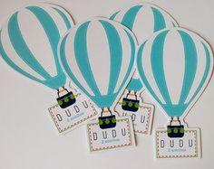 Aplique para Tubete - Balão