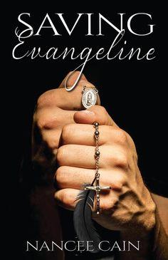 Saving Enangeline  Blog Tour & Rafflecopter