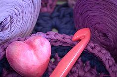 crochet hook 20 mm of Hoooked Zpagetti Coin, Crochet Hooks, Rugs, Crochet, Farmhouse Rugs, Rug