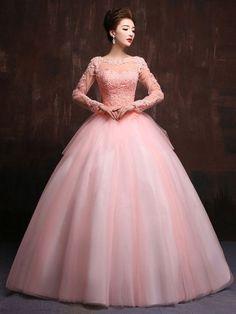 Princess-Worthy Bridal Ball Gowns You'll Love