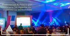 #GrandSupportDisplayArt trabajo audiovisual de calidad internacional para cada evento.