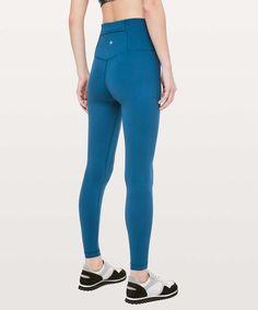 0891ded056 Lululemon Align Pant Full Length *Special Edition 28