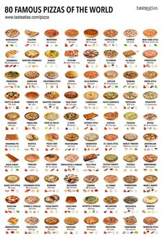 Pizza Recipes, Lunch Recipes, Great Recipes, Healthy Recipes, Cooking Tips, Cooking Recipes, Types Of Pizza, Good Food, Yummy Food