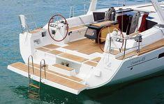 Image result for beneteau oceanis 45