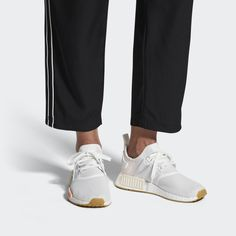 8cb7d618c adidas NMD R1 Shoes - White