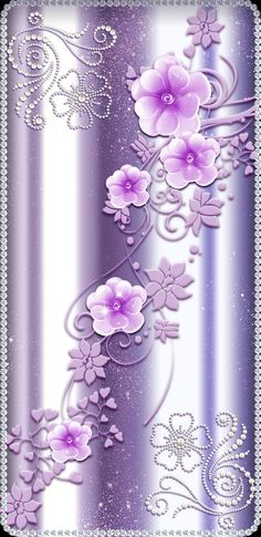 (notitle) iPhone X Wallpaper 438045501255422723 Purple Wallpaper Phone, Bling Wallpaper, Luxury Wallpaper, Butterfly Wallpaper, Cellphone Wallpaper, Flower Wallpaper, Mobile Wallpaper, Wallpaper Backgrounds, Iphone Wallpaper