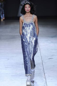 Ashish | Fall 2014 Ready-to-Wear Collection | Style.com