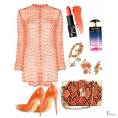 Polyvore Fashion