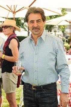 Criminal minds actor : Joe Mantegna{David Rossi}