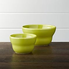 Green Bowls#LGLimitlessDesign & #Contest