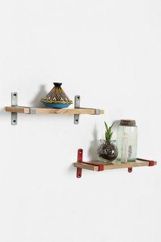 4040 Locust Cooper Wall Shelf - Urban Outfitters
