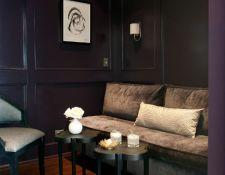 lounge - C2 paints Voodoo