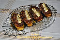 Ce si cum mai gatim: Imam bayildi French Toast, Cooking Recipes, Breakfast, Food, Morning Coffee, Chef Recipes, Essen, Meals, Eten