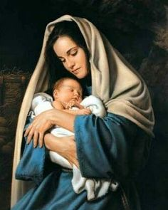 """""""If you ever feel distressed during your day  call upon our Lady  just say this simple prayer: 'Mary Mother of Jesus please be a mother to me now.' I must admit  this prayer has never failed me."""" --Blessed Mother Teresa  In the Arms of Mary by Simon Dewey"""