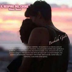 ♡♡♡ IL RESPIRO DEL CUORE ♡♡♡  ⇝ ⇝ ⇝  di Silvia Rossi  Qui Recensione:
