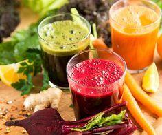 La cure Gerson, une cure de jus de légumes et de fruits. Cliquez ici pour la découvrir !