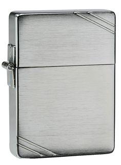 Zippo-1935-replica-chrome-full-size-Lighter