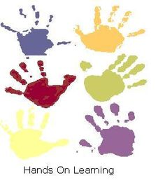 hands on learning, kinesthetic learning: activities that can be used for teaching writing to adult students