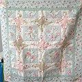 Shabby Chic Patchwork Quilt Patterns