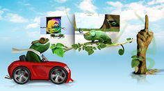Unlimited Ideas   Objetivo: Reforzamiento de marca, presencia informativa de la marca en Internet.