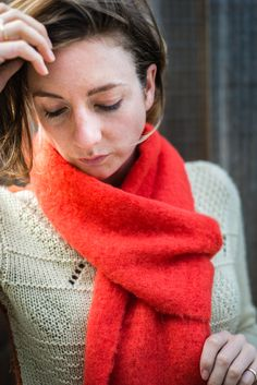 Made from superfine alpaca fibre, This Alpaca Scarf will keep you warm in winter and add style colour to your wardrobe. Alpaca Scarf, Luxury Throws, Textile Design, Scarves, Warm, Colour, Winter, Style, Fashion