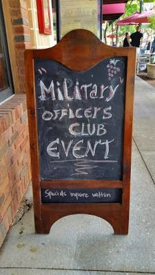 Military Officers Association of Sarasota, MOAS: Happy Hour Friday June 12, 2015  1700 to 1900 at t...