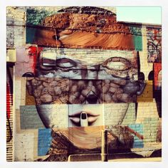 Street Art-London