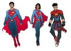 Marvel And Dc Characters, Comic Book Characters, Comic Character, Character Design, Superman Cosplay, Batman Vs Superman, Fantasy Heroes, Superman Family, Marvel Comics Art