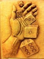 Osudové kostky/ osudová hra
