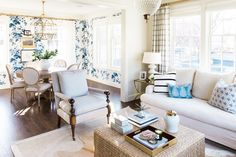 A traditional space with a fresh modern feel - Studio McGee