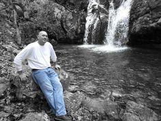 My honey at High Falls Alabama :)
