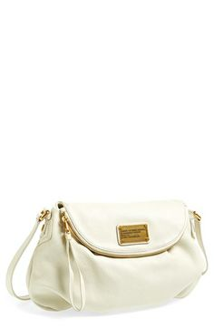 e22a519641 MARC BY MARC JACOBS  Classic Q - Natasha  Crossbody Bag