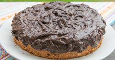 Eu amo fazer bolo desde pequena e minhas especialidades eram nega maluca e bolo de cenoura! Hummm! Delícia, né? Claro que era sempre bem gordinhos e cheios de açúcar e eu nem fazia ideia que podíam…