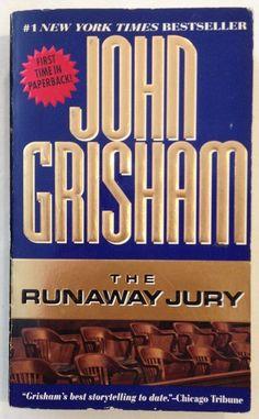 Runaway jury essay