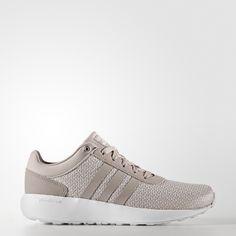 online store 0d497 f9134 Cloudfoam Race Shoes Adidas Cloudfoam Women, Running Fashion, Running  Style, Adidas Canada,