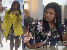 Where to find the outfits Mindy Kaling wears on  The Mindy Project