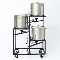 Brewery Construction Guide The following is a step-by-step guide to on
