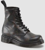 Dr. Martens 1460: Color: BLACK  Material: LITTLE FLOWERS  Product Code: R13661002