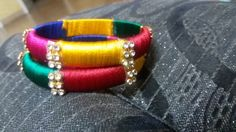 Multicolour Bangle