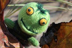 Wollfadengeschöpfe: Frösche und Reptilien