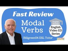 Modal auxiliary verbs are used to express six elements in English. They are manners, politeness, ability, possibility, permission, or obligation. A modal is always used in conjunction with at least one other verb. The modal verbs are can, could, will, would, and shall, should, may, might, must and ought. There are more modal verbs used less commonly in today's English. Have to, want to and need to, are also considered modal verbs. American English Grammar, English Language, Grammar Review, Grammar Lessons, Pronoun Examples, English Pronouns, Prefixes And Suffixes, Root Words, Compound Words