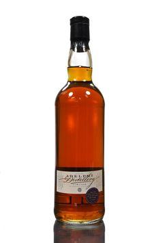 ardbeg 19 year old, adelphi, single islay malt scotch whisky
