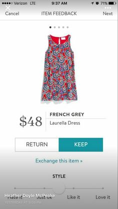 8d57a0ec99 I love Stitch Fix! A personalized styling service and it s amazing!! Simply  fill
