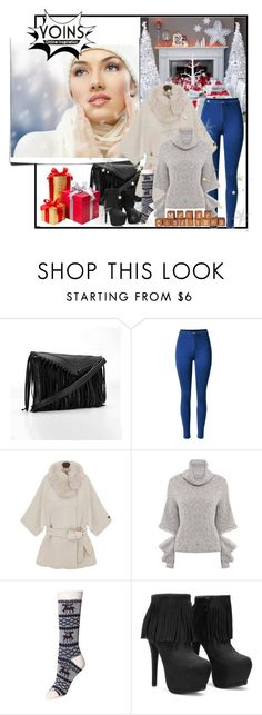 """YOINS"" by b-mila ❤ liked on Polyvore featuring yoins and yoinscollection"