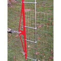 Fence Puller Stretcher Bar-Woven & Welded Wire-Chain Link-HD - Hardacrefarm