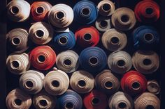 28 Types of Fabrics and Their Uses - 2020 - MasterClass Types Of Textiles, Textile Fabrics, Types Of Cotton Fabric, Interior Design Classes, Types Of Fibres, Cotton Plant, Acrylic Fiber, Plant Fibres, Patterns
