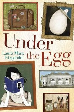 Under the Egg http://find.minlib.net/iii/encore/record/C__Rb3137187